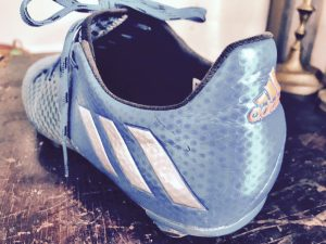 Soccer cleats always need to be in style. Just 1 of 16 Things Soccer Moms Agree On