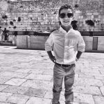 You won't need more convincing than these iphone photos to celebrate your Bar Mitzvah abroad!