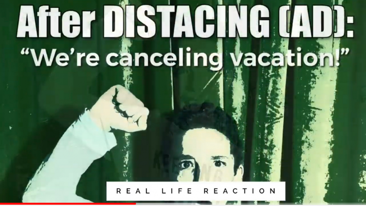 Canceled Your Vacation Plan Because of Corona Virus?