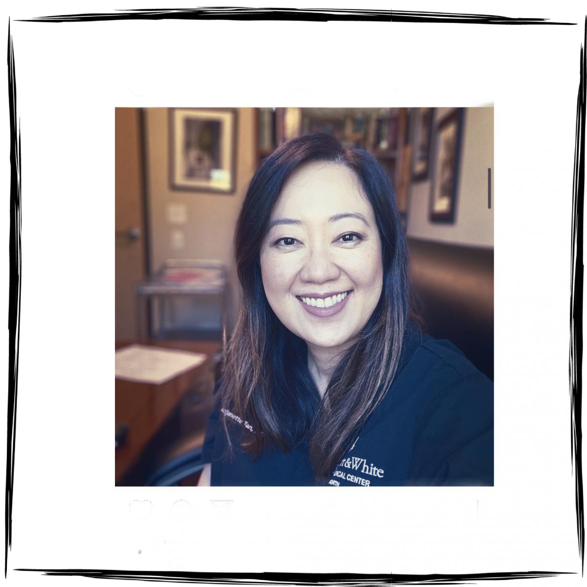 Anjanette Tan, MD