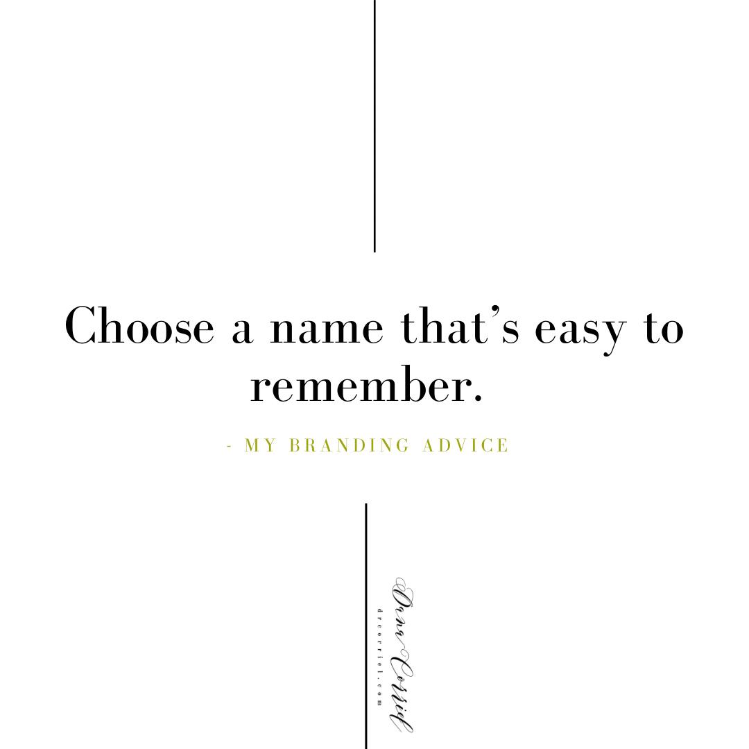 Branding Tip #8